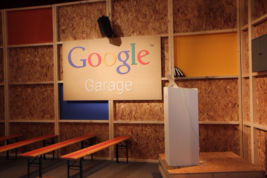 LeWeb'13 : Google nous fait raconter la culture avec Open Gallery