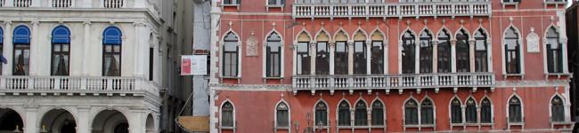 Des sentiments dans Venise