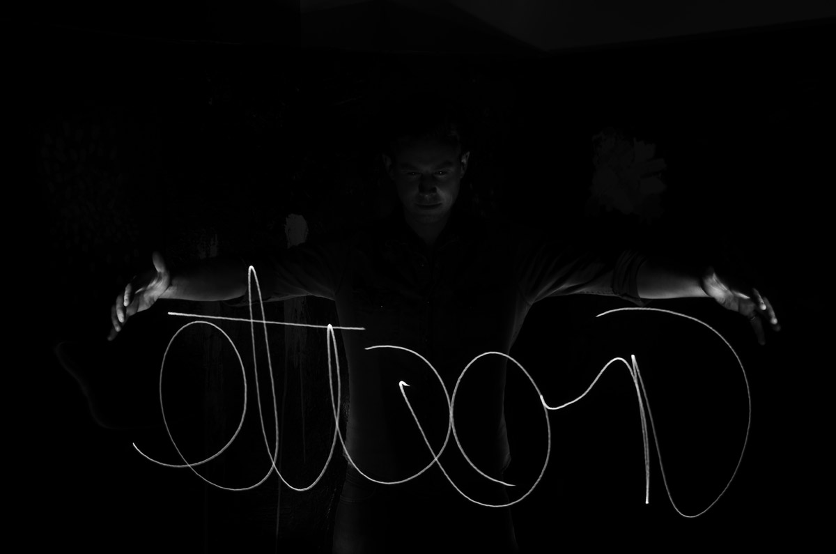 Victor Guerin présente son projet photo «Revealing the shadows»