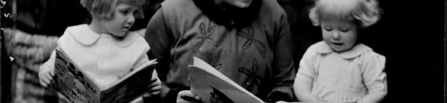 Aidez une Tata à comprendre la littérature jeunesse !