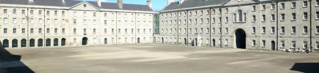 Musée des arts décoratifs d'Irlande