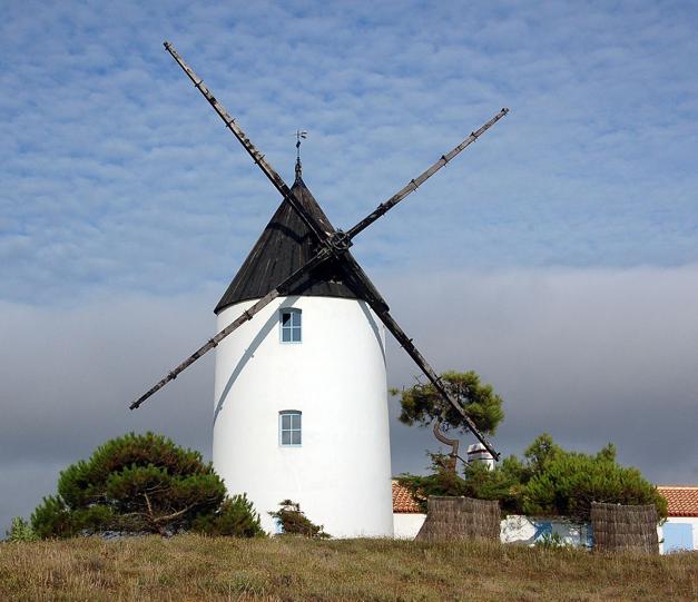 Randonnée en Vendée, liberté et contemplation