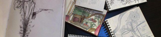 Anima Mundi au Cellier de Reims – Rencontre avec Céline Prunas