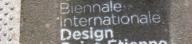 10 images de la Biennale du design de Saint-Etienne 2017
