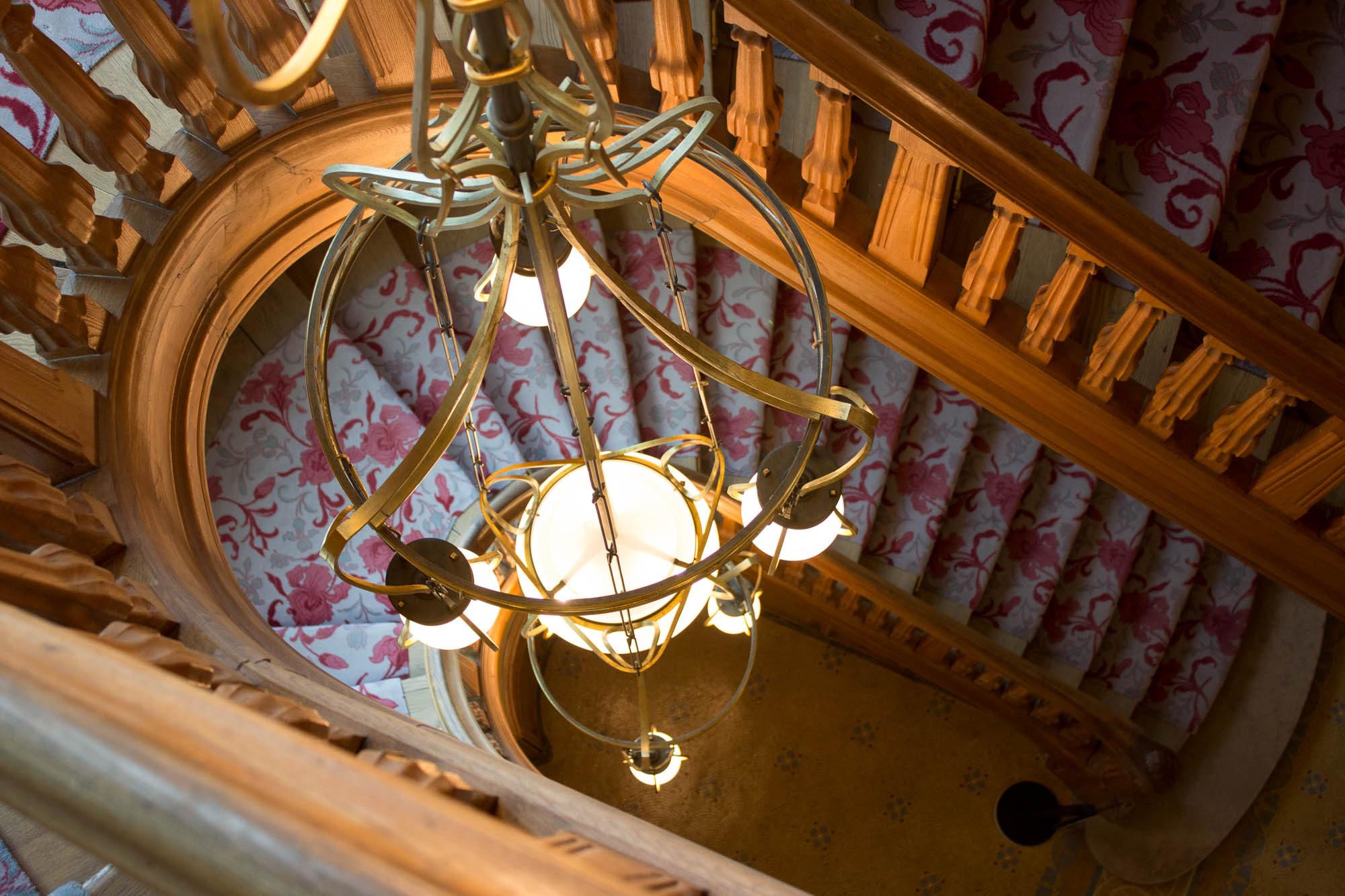 La Villa Demoiselle à Reims, un écrin pour l'art nouveau