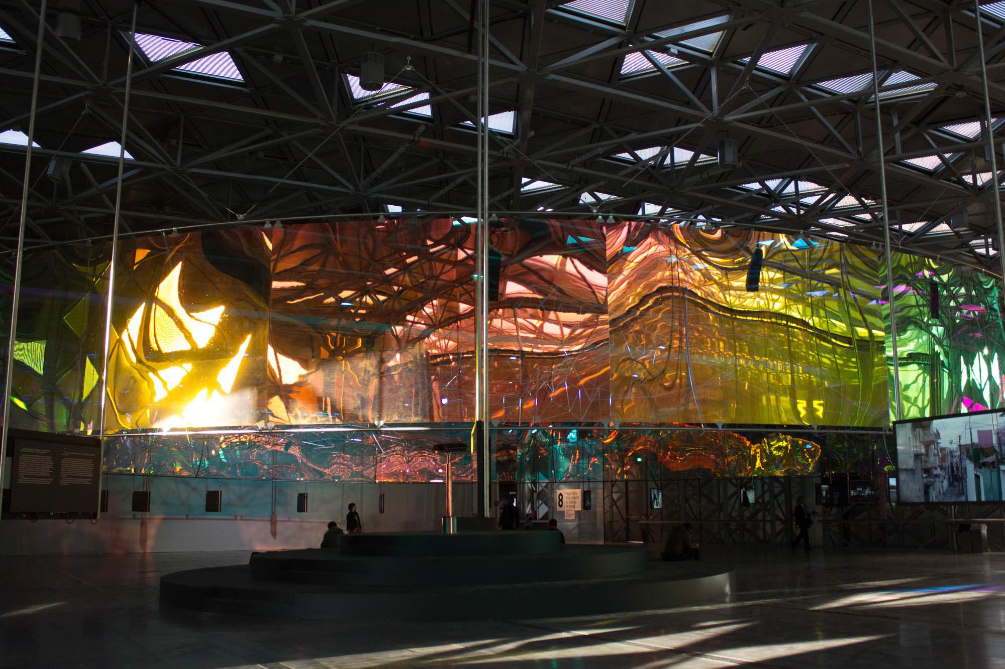 Détroit, ville invitée à Saint-Étienne #biennaledesign17