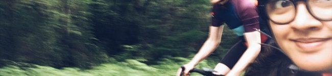 La Loire à vélo entre Cosne et Nevers ou le crachin berrichon