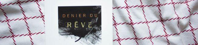 Denier du rêve, par Marguerite Yourcenar, surprenant de contemporain