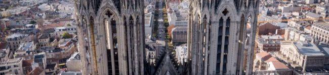 Que faire gratuitement à Reims ce printemps ?