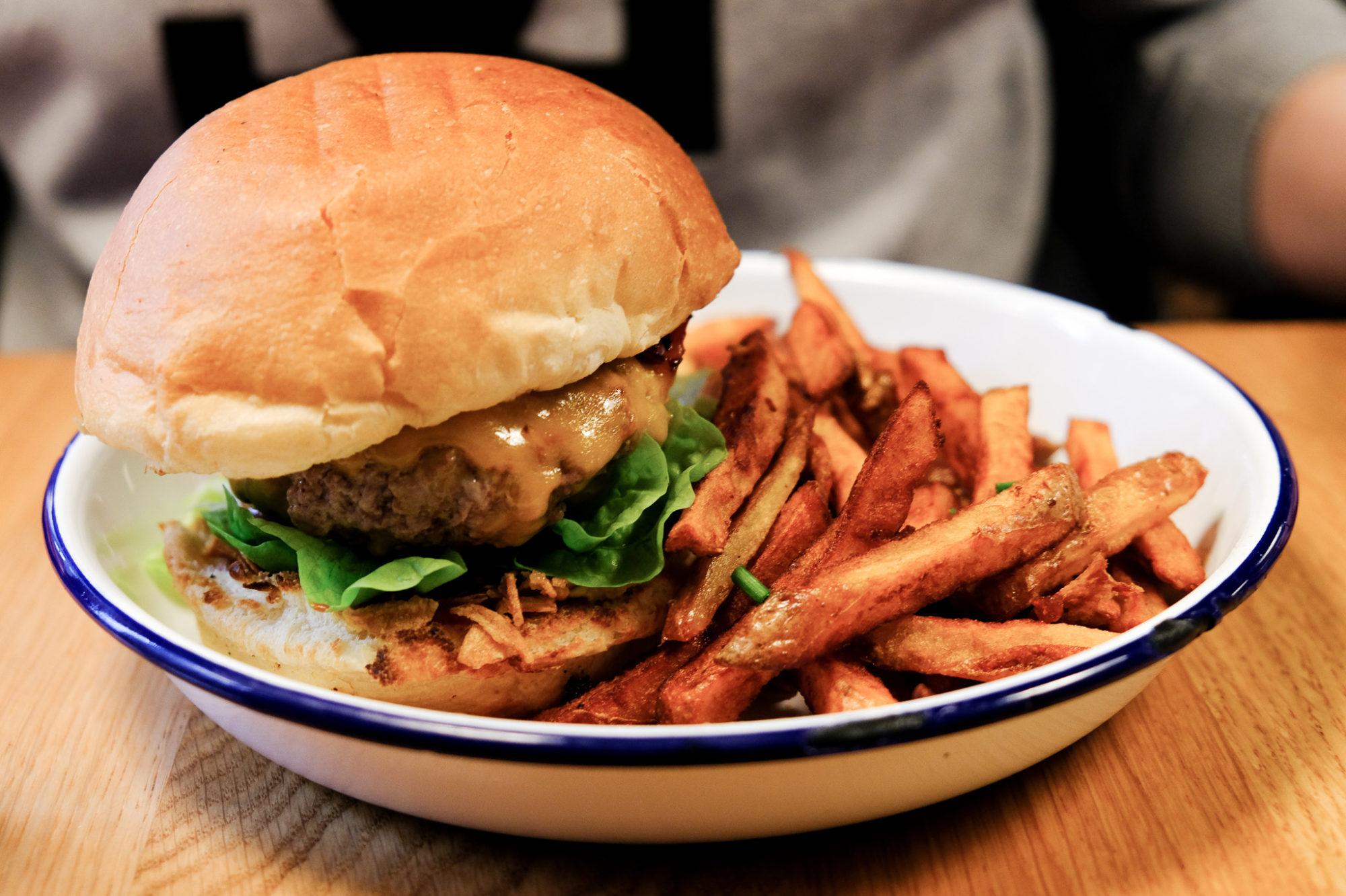Sacré Burger : une adresse à Reims où on aime retourner