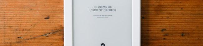 Le Crime de l'Orient-Express, nouvelle traduction
