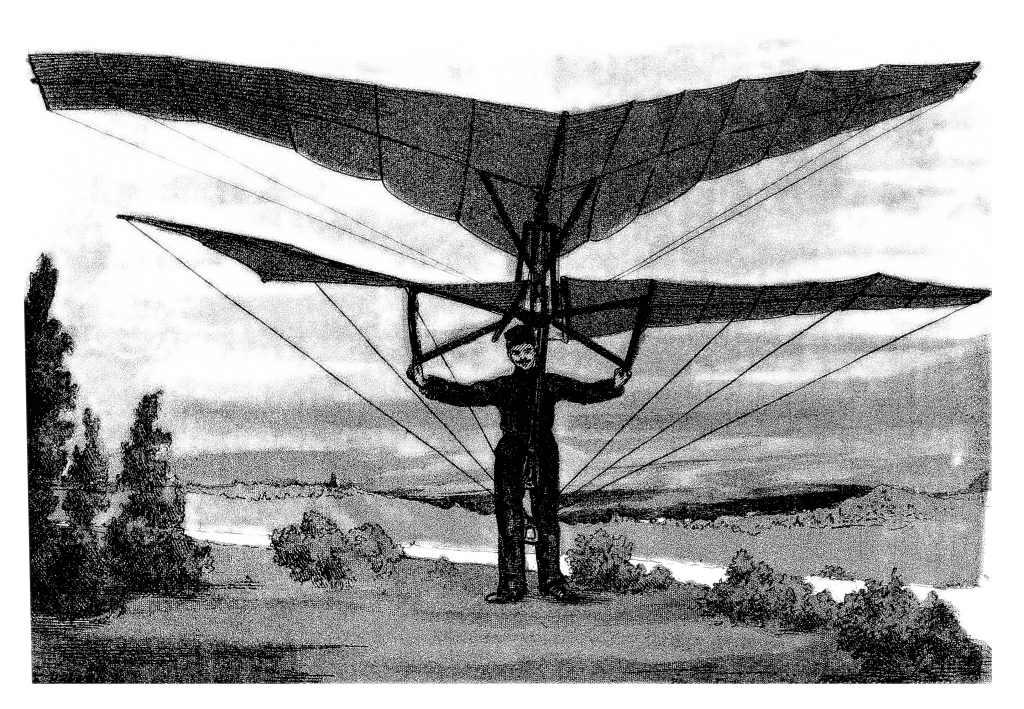 Plongée dans les brevets d'invention du XIXe siècle