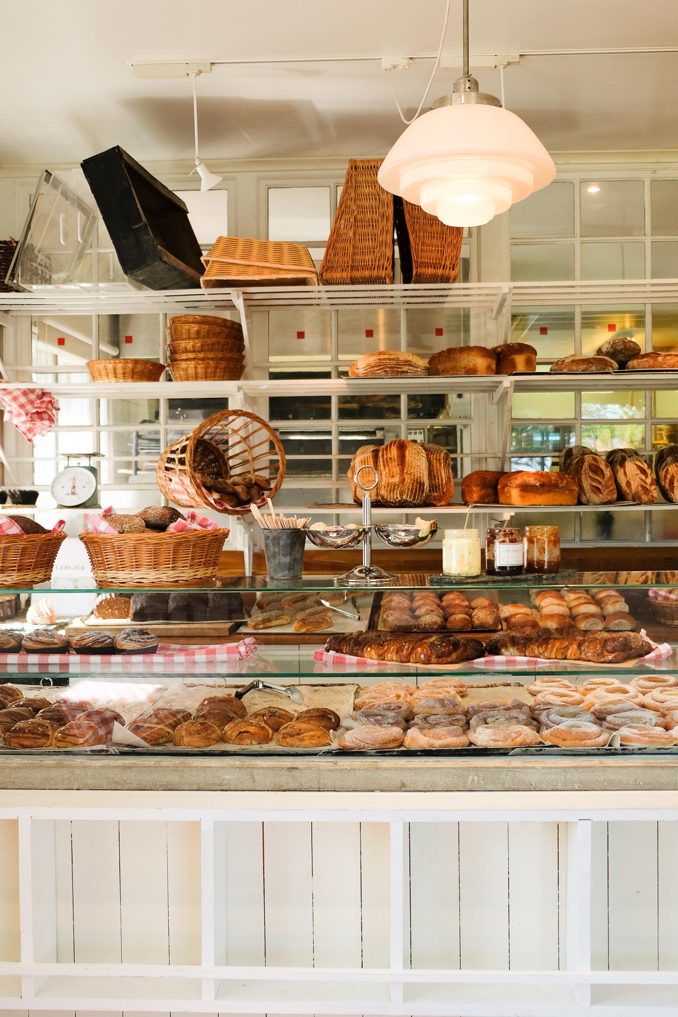 La meilleure boulangerie de Suède