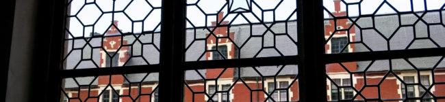 STAM, le musée de la ville de Gand